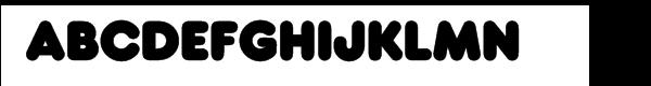 SG Frankfurter SH Bold  Free Fonts Download