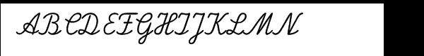 SG Latinum No. 1 SB Regular  Free Fonts Download