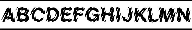 Shatter  Free Fonts Download