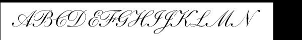 Shelley™ LT Script  Free Fonts Download