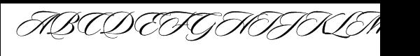 Sloop Script Medium Three  नि: शुल्क फ़ॉन्ट्स डाउनलोड