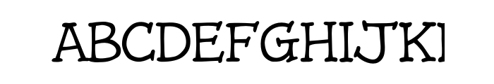 Storyline Typewriter OT  Free Fonts Download