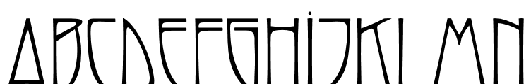Swaak Centennial  Free Fonts Download