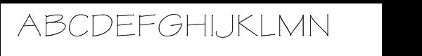 Tekton Pro LightExt  Free Fonts Download