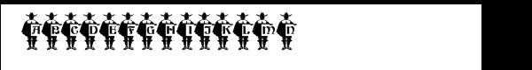 The Pilgrim  Free Fonts Download