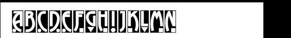 Tintern Abbey NF  नि: शुल्क फ़ॉन्ट्स डाउनलोड