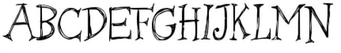 Urban Scrawl  Free Fonts Download
