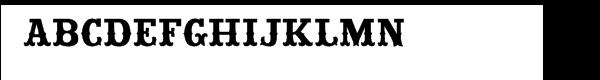 Wanderer Black  Free Fonts Download