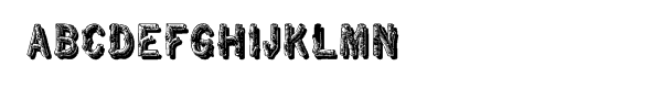 Wood Font Four  नि: शुल्क फ़ॉन्ट्स डाउनलोड